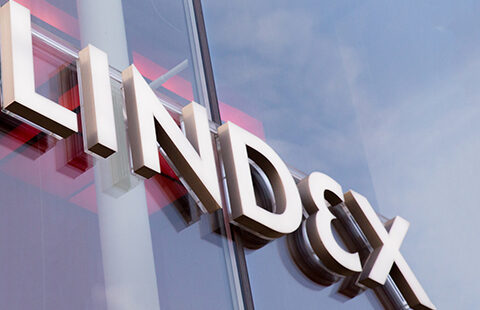 """""""LINDEX"""" DRABUŽIŲ SURINKIMO INICIATYVA"""